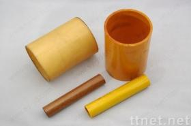 フェノールのペーパーによって薄板にされる管