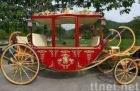Royal horse carriages