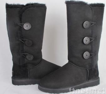 UGG Wool Bailey Button Triplet 1873