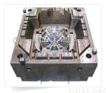 plastic appliance mould for washing machine mould