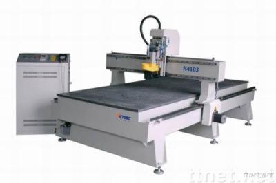 CNC Router Machine R4000