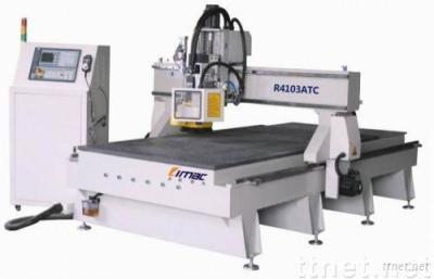 CNC Router Machine R4000ATC