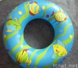 inflatable swim tube