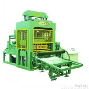 Automatic Concrete Block Machinery