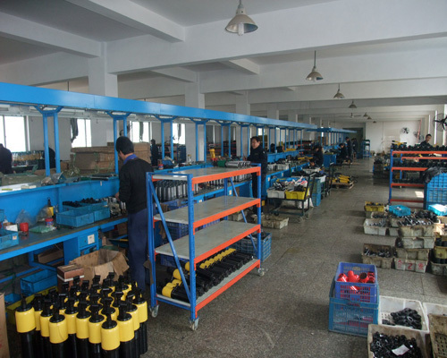 Yuhuan Jielite Tools CO,. LTD