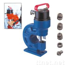 hydraulic hole maker digger punching machine tools`