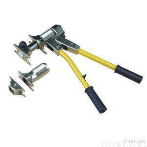 PEX Pipe Crimping Tools