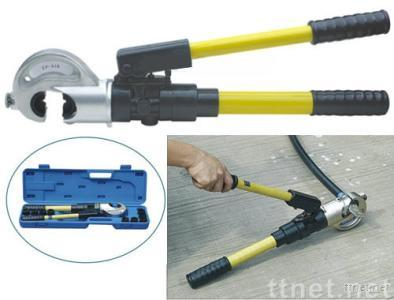 Hydraulic Cable crimping pliers tong tools