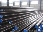 炭素鋼の管