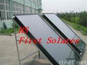 Balcony Solar Collector