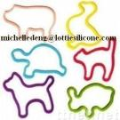 Food-grade Silly Bands