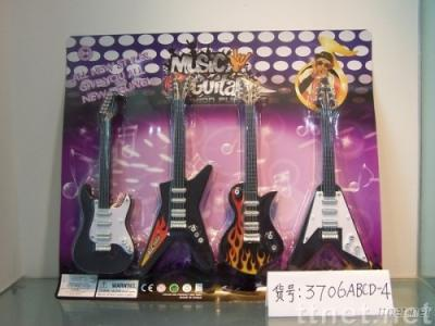 guitar toy, innovative toy, model toy, Battery operated toy, toy guitar with music, classical toy guitar,