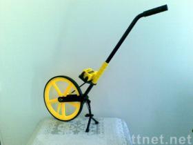 測定の車輪