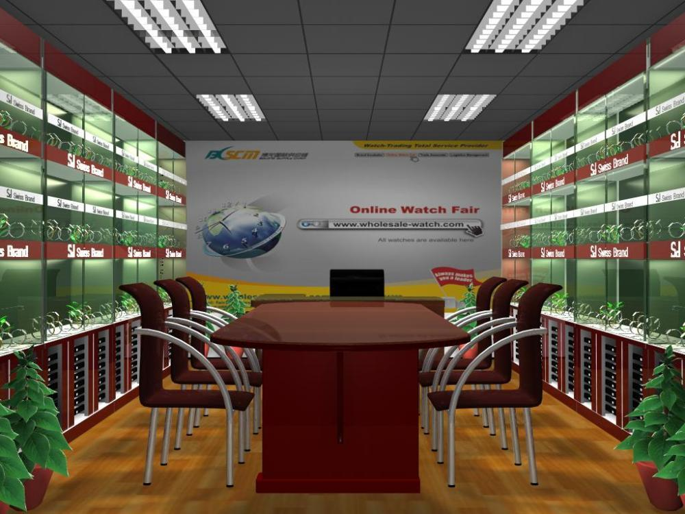 BOLONG INTERNATIONAL SUPPLY CHAIN MANAGEMENT GROUP COMPANY LIMITED