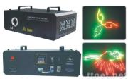 1W/1.5W/2W/3W/4W/5W/7W/10W RGB multi Color Cartoon Laser disco Light