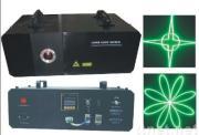 1W/1.5W/2W/2.5W/3W/4W/5W/6W/7W/8W/10W single Green Animation Laser-Stage Lighting Equipment System