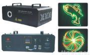 1W,1.3w, 1.8w, 1.6w,2W, 3w,4W,5W,6W RGY cartoon laser Stage Lighting