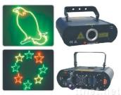 100mW,170mW,200mW,300mW,400mW,500mW,800mW mini RGY cartoon laser with ILDA effect disco lighting stage laser show