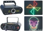 300mW,380mW,500mW,560mW,800mW mini RGB multi color Cartoon Laser Light with ILDA full color laser display system