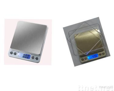 I2000 household scale