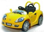 R/C Ride-On Toy Car