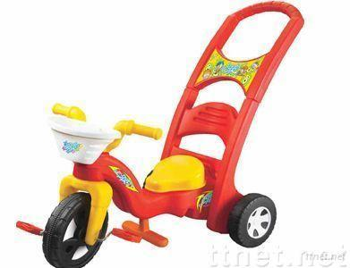 Adjustable Child Tricycle