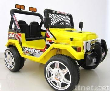 Baby Ride-On Car