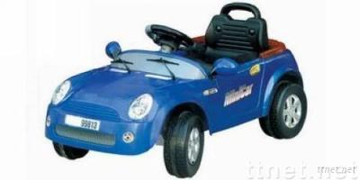 R/C Emulational Ride On Car