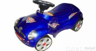 Mini Twist Baby Toy Car