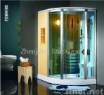 doccia del &steam di sauna