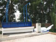 Concrete Separation Machine