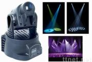 LED mini moving head light (15W)