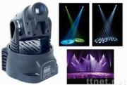 LED mini moving head light (15W)