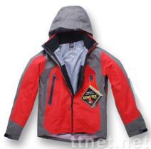 ropa de deportes/chaqueta de deportes/chaqueta del ocio/capa de deportes