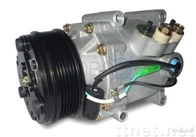 Auto A/C compressor
