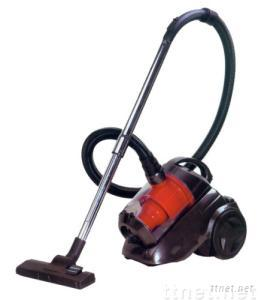 Multi-Cyclone Vacuum Cleaner