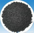 Coal base columnar activated carbon