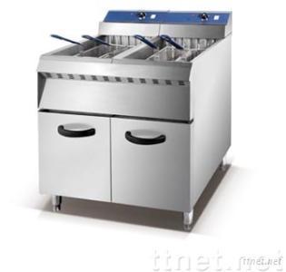 Electric Fryer (HEF-26-2)