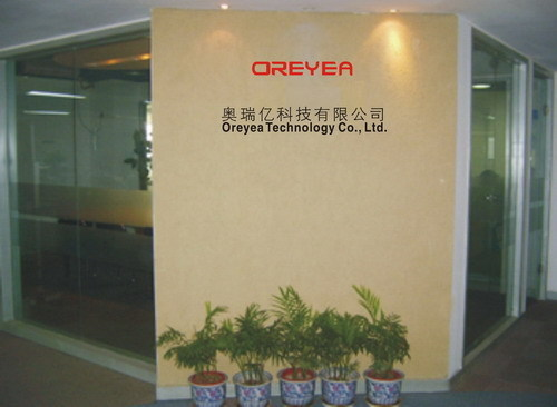 Oreyea Technology co.,Ltd