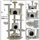 Cat Tree Condo