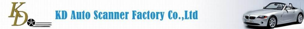 Z KD Auto Scanner Factory Co., Ltd.