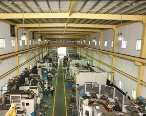 Jhen Tong Precision Co., Ltd.