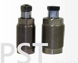 De hydraulische Steunen van het Werk - het Type van JTPmak P