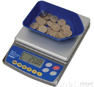 WDC-1000 Coin Counter