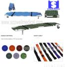 Aluminium Alloy Foldaway Stretcher