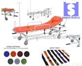 Ambulance Stretcher Beds