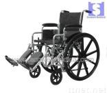 Manually Wheelchair