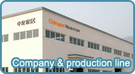 hangzhou chinapet houseware co., ltd