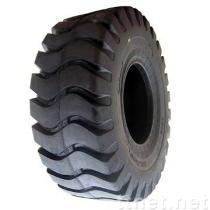Verkoop otr band/grondverzetband/lading tyreE3/L3