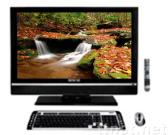26'' all in one pc  touch pc
